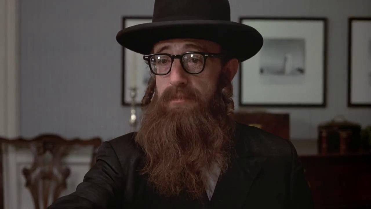 F-IRE Jewish Comedy_Woody Allen